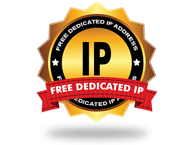 A totally free Dedicated IP
