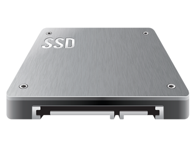 SSD–powered VPS Hosting Services